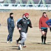 Match Report – All France RFC – Joint Training and 10s Game