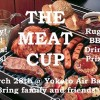 The Meat Cup