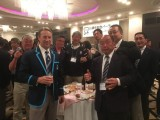 Tokyo Masters League Dinner