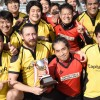 Shuto League vs SanTama – NZ Ambassador's Cup This Sunday!