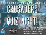 Cru Quiz Night!