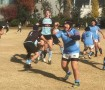 Ballet Rugby: Crusaders vs. NYK