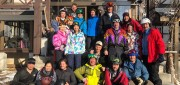 Snow Day: Cru Ski Trip 2020