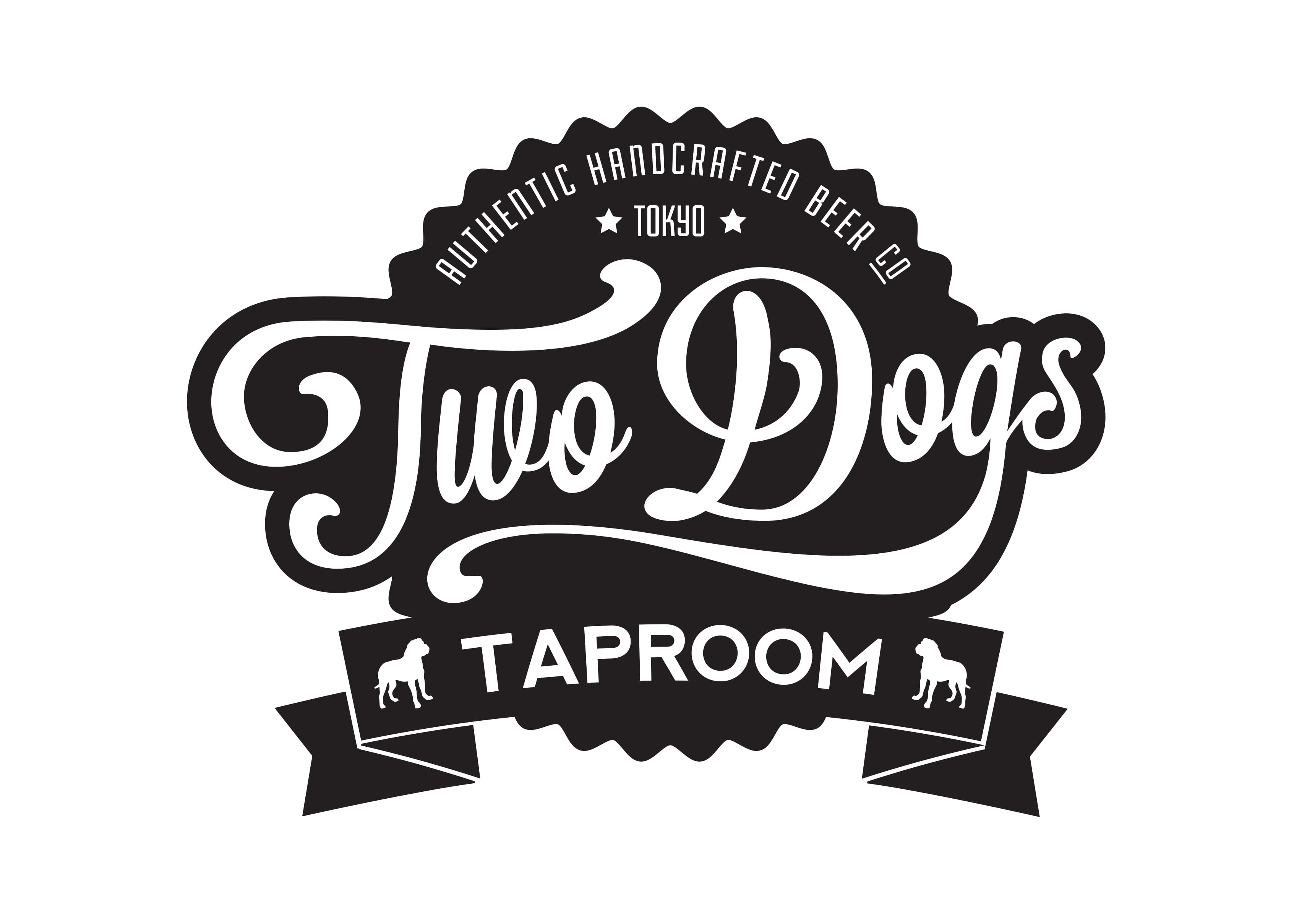 Two Dogs Taproom Logo-1