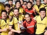 Shuto League vs SanTama – NZ Ambassador's Cup This Sunday!