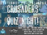 Cru Quiz Night!
